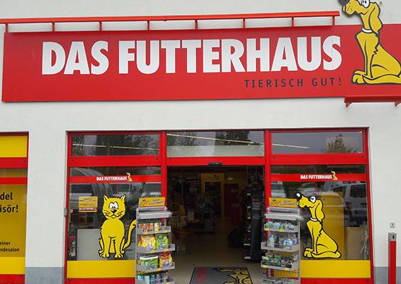 DASFUTTERHAUS in Nürnberg
