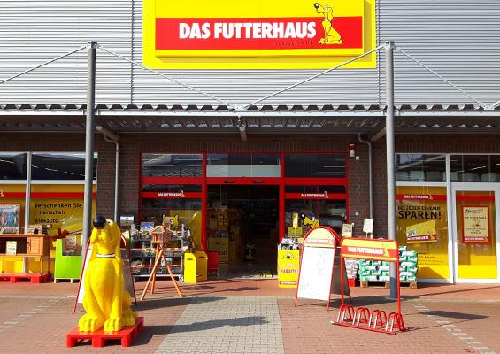 DASFUTTERHAUS in Schortens