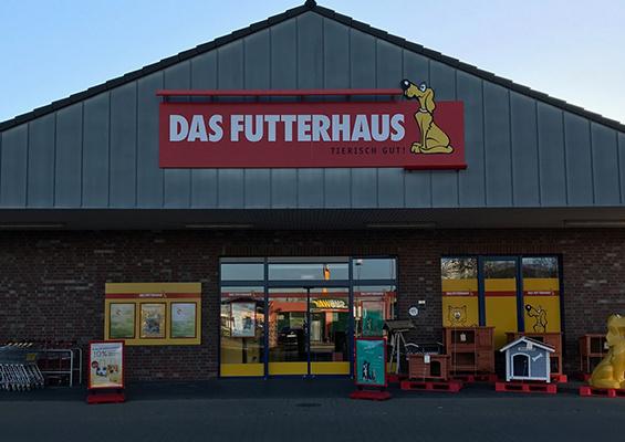 DASFUTTERHAUS in Magdeburg