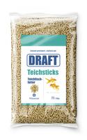 DRAFT Teichsticks Teichfischfutter