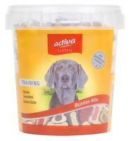 activa CLASSIC Snack Bunter Mix für Hunde