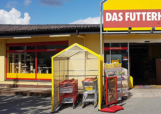 DASFUTTERHAUS Schwarzenbek