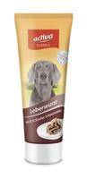 activa CLASSIC Hund Leberwurst für Hunde