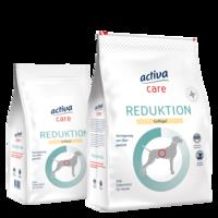 activa care Hund Reduktion Trockenfutter