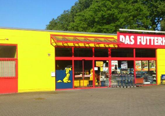 DasFutterhaus in Essen-Kray