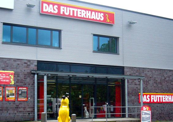 DASFUTTERHAUS in Wedel