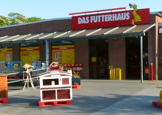 DASFUTTERHAUS in Meldorf