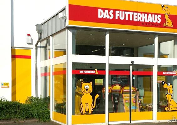Futterhaus Bremen-Vahr