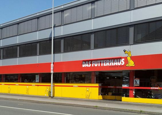 Futterhaus Bocholt