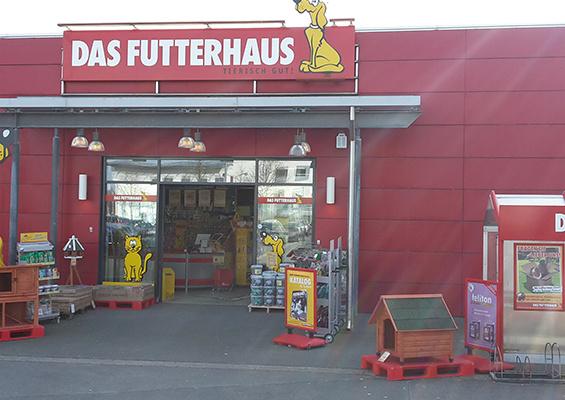 DASFUTTERHAUS in Stadthagen