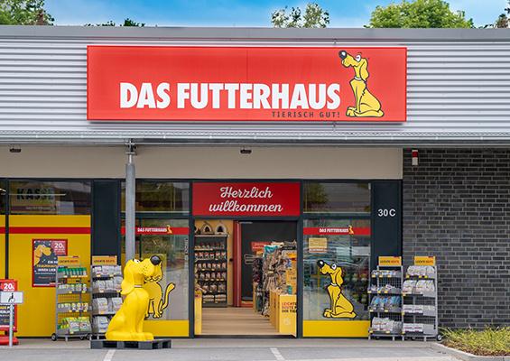 DASFUTTERHAUS Nienburg