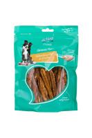 activa Friends Genuss Pur Hühnerbrustfilet Streifen Snack für Hunde