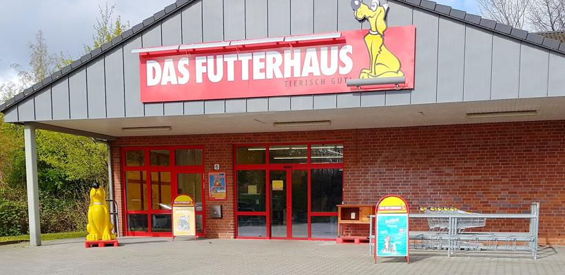 DAS FUTTERHAUS Rostock