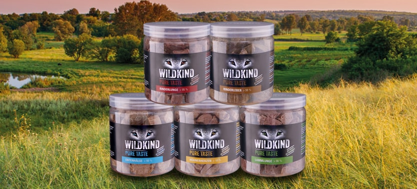 WILDKIND Snacks