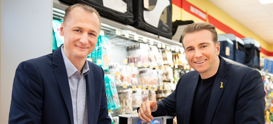 DASFUTTERHAUS-Franchisepartner Böhm und Gräbe