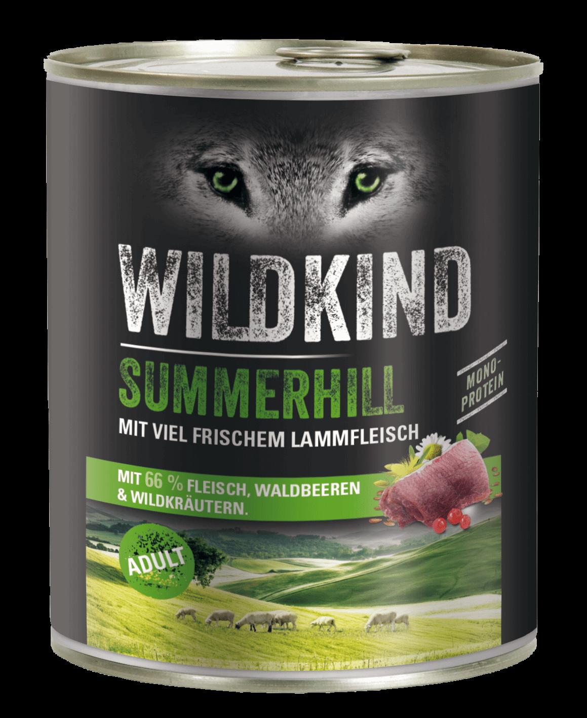 Wildkind Summerhill
