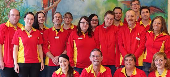 Ihr DASFUTTERHAUS-Team