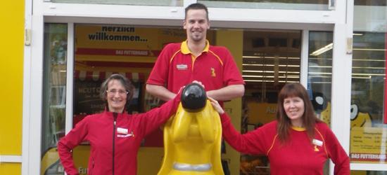 DasFutterhaus Team Norderstedt (Kohfurth)