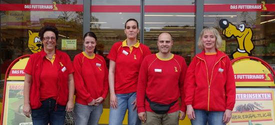 DASFUTTERHAUS-Team Bremen-Huchting