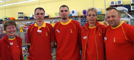 Futterhaus Team Itzehoe (Otto-F. Alsen Straße)