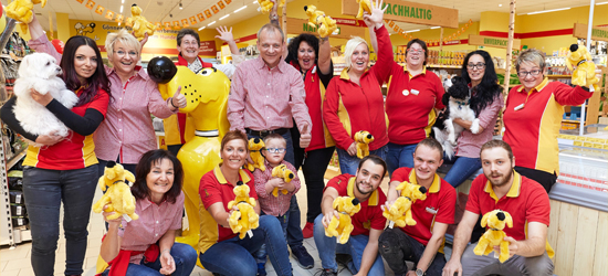 DasFutterhaus Team Saarlouis
