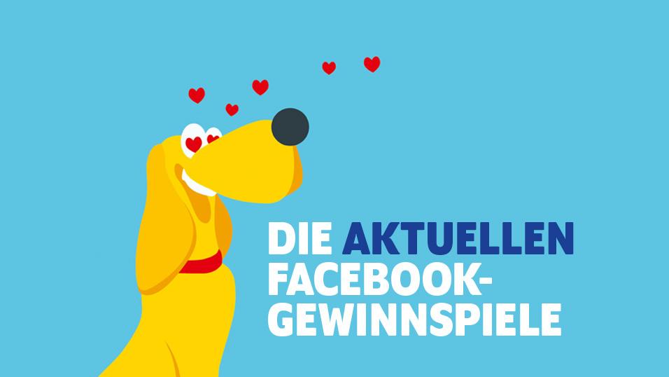 DASFUTTERHAUS-Facebook Gewinnspiele
