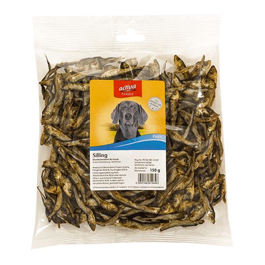 activa classic Hund Trockenkau
