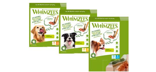 Whimzees Variety Value Box bei Das Futterhaus