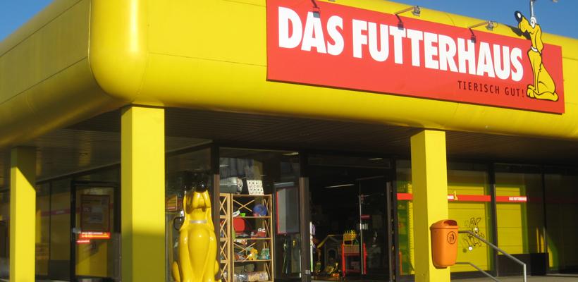 Futterhaus Waidhofen