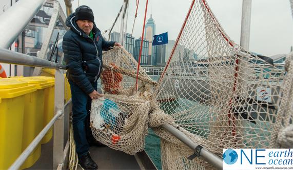 One Earth One Ocean - Tierisch guter Einsatz Gewinnerprojekt