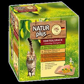 Natur plus Multipack