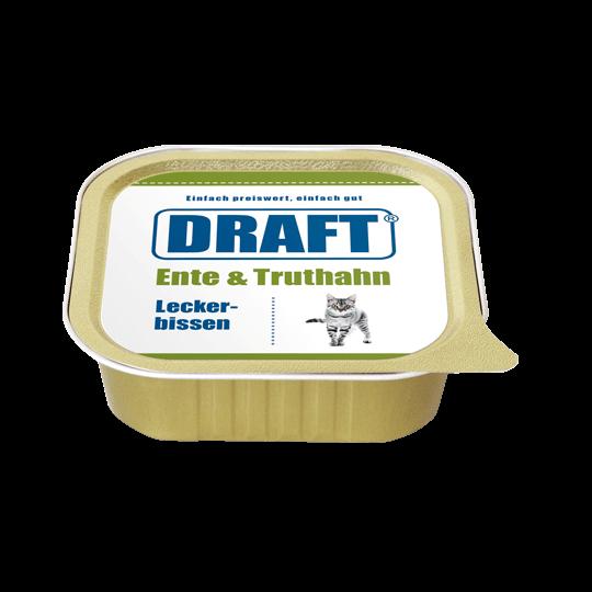 DRAFT Katzennassnahrung Ente-Truthahn