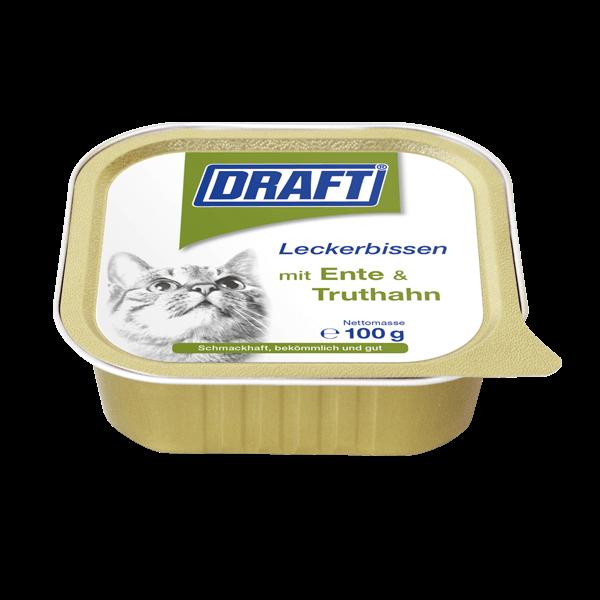 DRAFT Katze Ente Truthahn