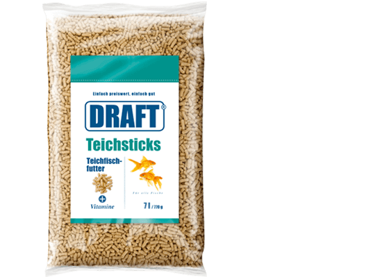 DRAFT Teichsticks