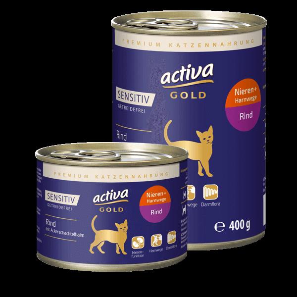Activa Gold Sensitiv Dose N H