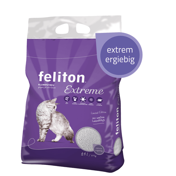 feliton Extreme Lavendel