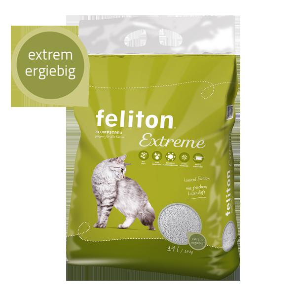 feliton Extreme Lilie