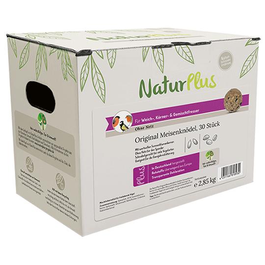 NaturPlus Original Meisenknoedel