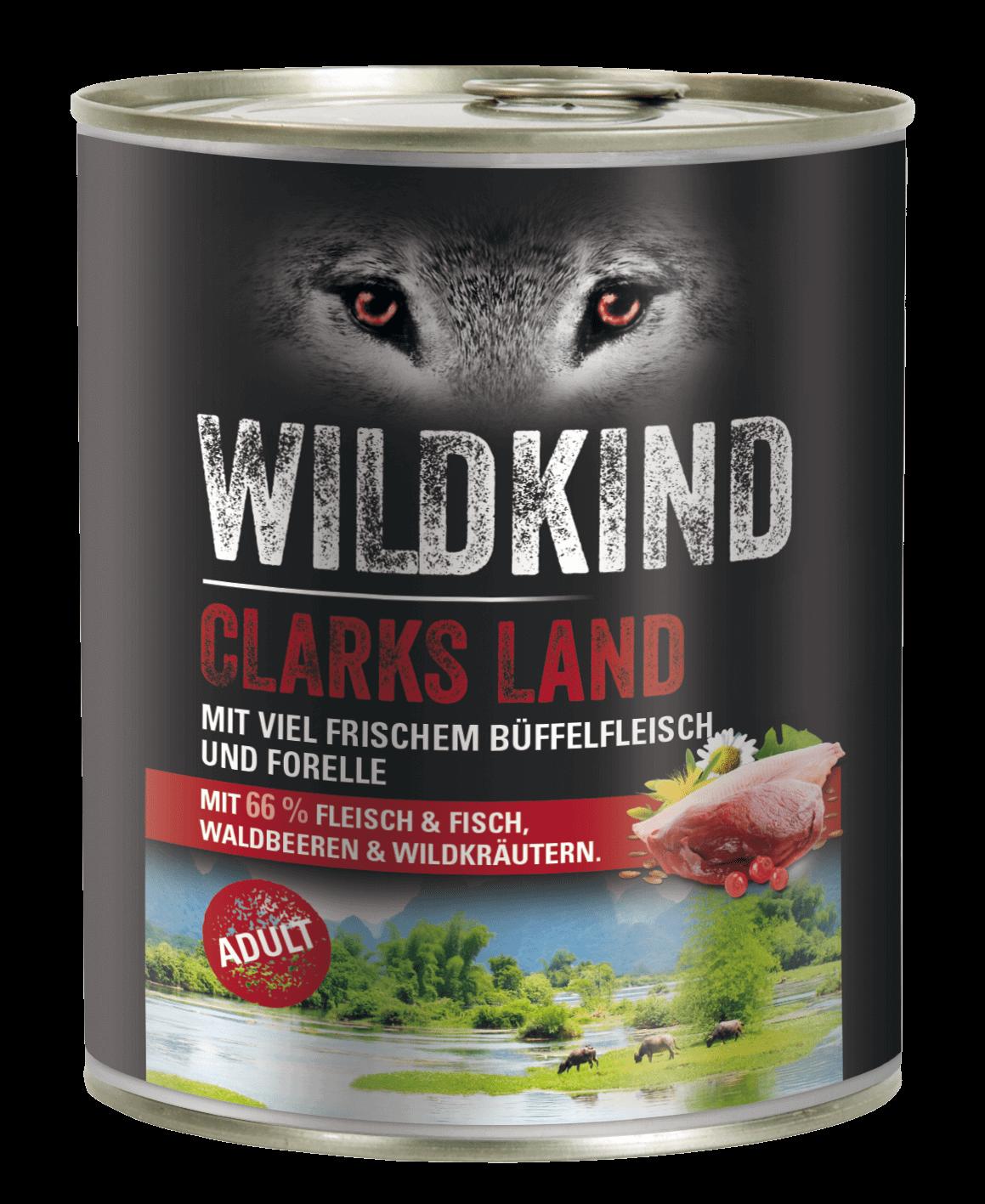 Wildkind Clarks Land