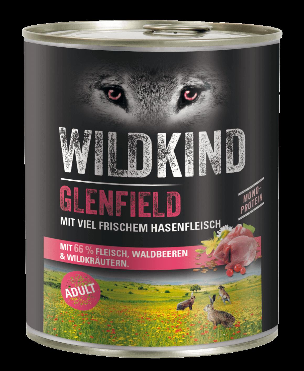 Wildkind Glenfield