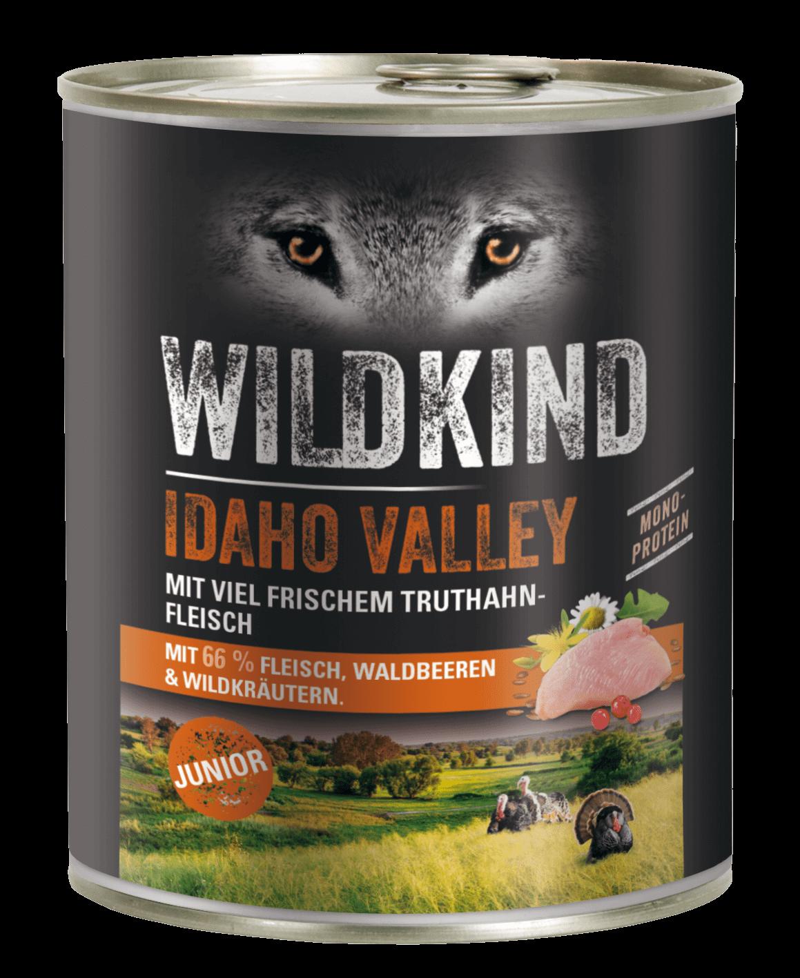 WILDKIND IDAHO VALLEY