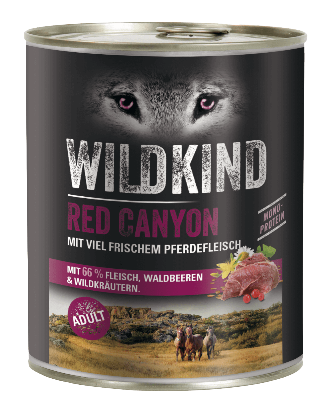 Wildkind Red Canyon