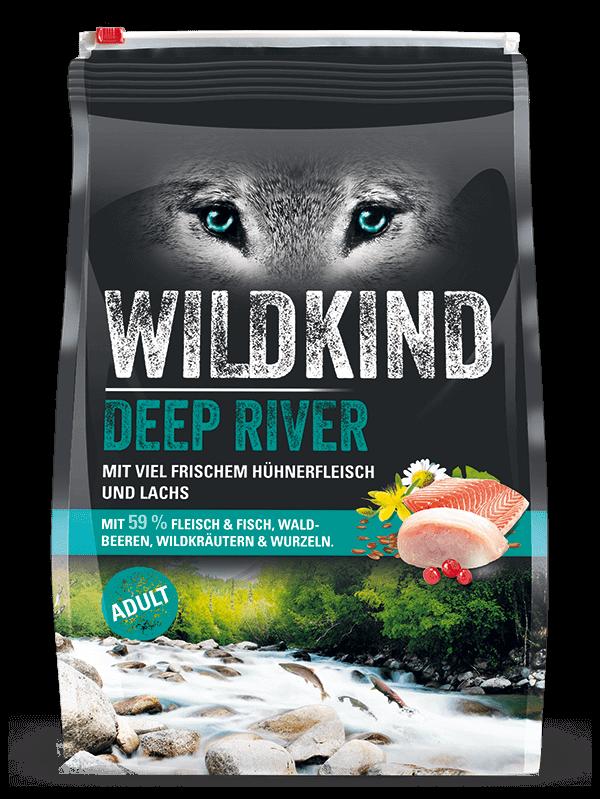 Wildkind Deep River