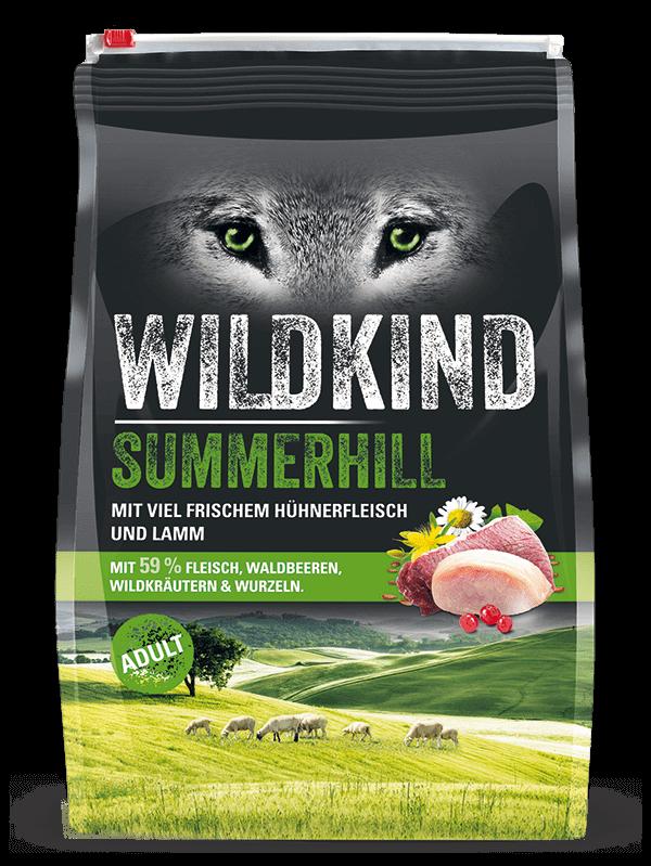 Wildkind Trockenfutter Forum