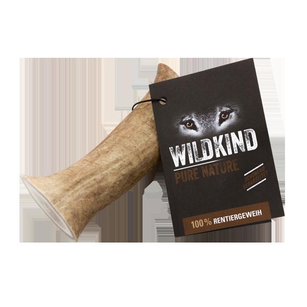 Wildkind Rentiergeweih