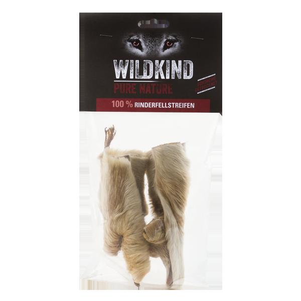 Wildkind Pure Nature Rinderfellstreifen