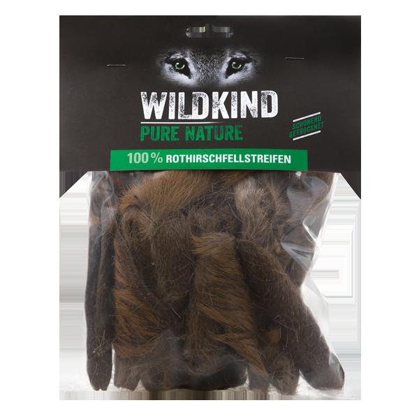Wildkind Rothirschfellstreifen