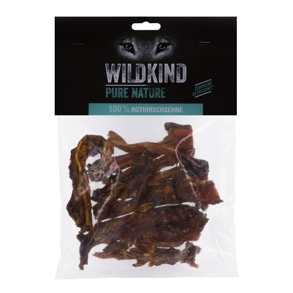 Wildkind Pure Nature Rothirschsehne