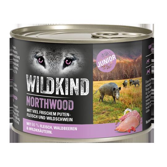Wildkind Junior Northwood