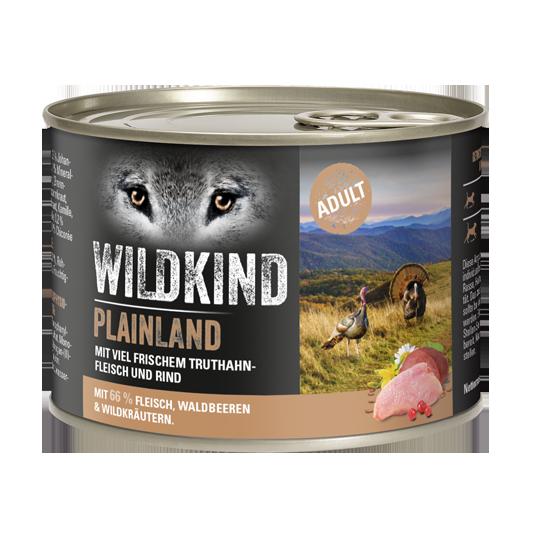 Wildkind Adult Plainland
